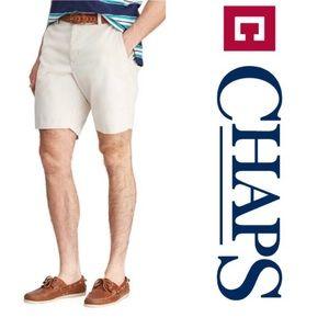 CHAPS Men's Khaki Shorts  | Size 32
